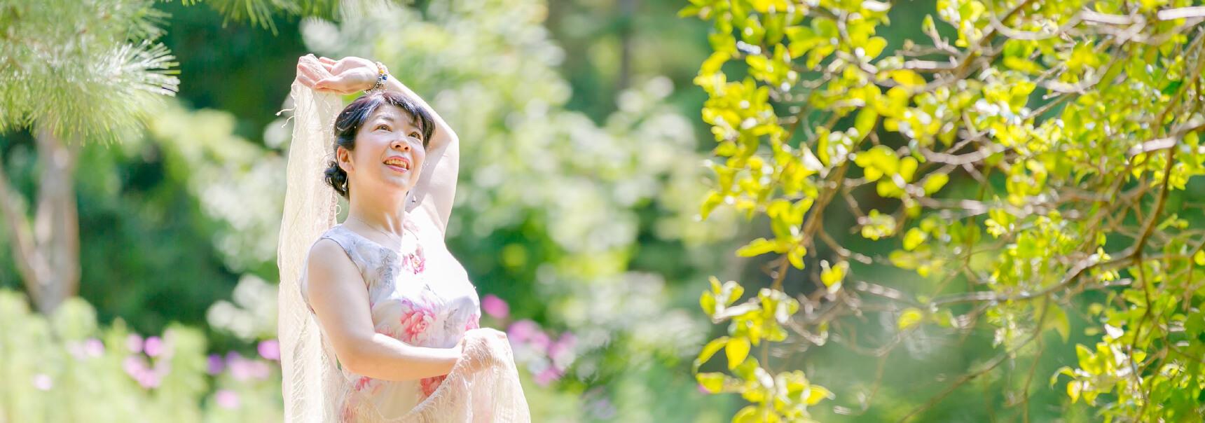廣垣 ユミ子
